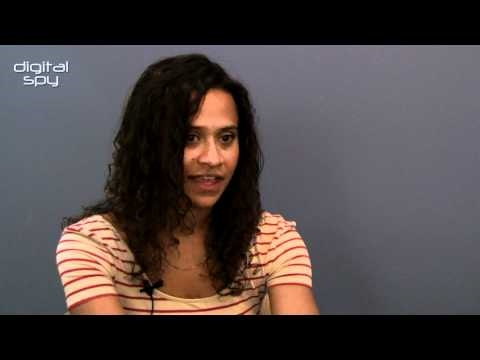 Angel Coulby talks