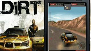 Colin McRae Dirt 3D Mobile [watch in HD]