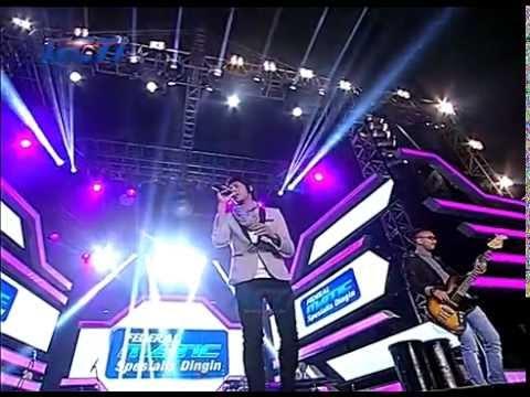 """Papinka """"Hitungan Cinta"""" - Konser Pesta Rakyat Akhir Tahun 2014"""