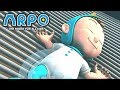 ARPO The Robot For All Kids - Daniel's New Bed | Full Episode | Cartoon for Kids Videos For Kids
