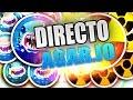 Directo de Agar.io + Sorteo De Coins / Promoción de Canales