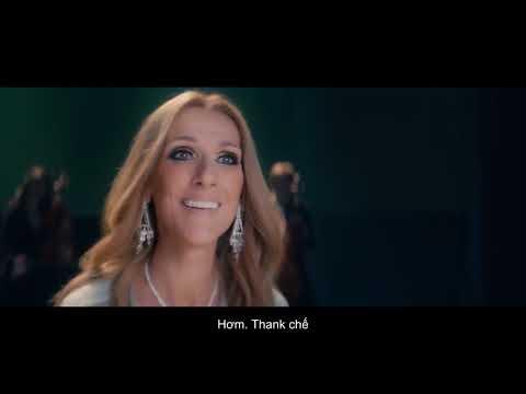 Celine Dion dằn mặt Deadpool trong ca khúc Ashes