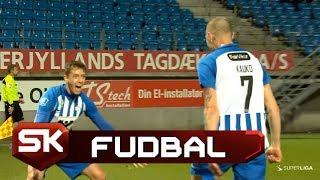Fantastičan Gol Petom Napadača Esbjerga   SPORT KLUB Fudbal