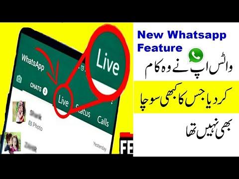 whatsapp aktualisieren 2019