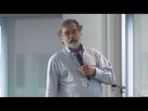 [Atalk] Benjamin Kuipers - How can we trust a robot? 1/2