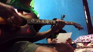 i do by juris guitar cover