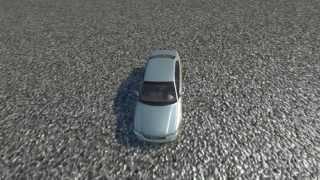 BeamNG Drive- Ауди s4 2000
