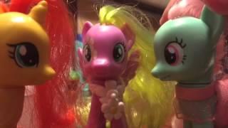 Сериал о пони: Университет пони серия 3/ млп/mlp