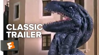 The Valley of Gwangi (1969) Official Trailer - Dinosaur Western Movie HD