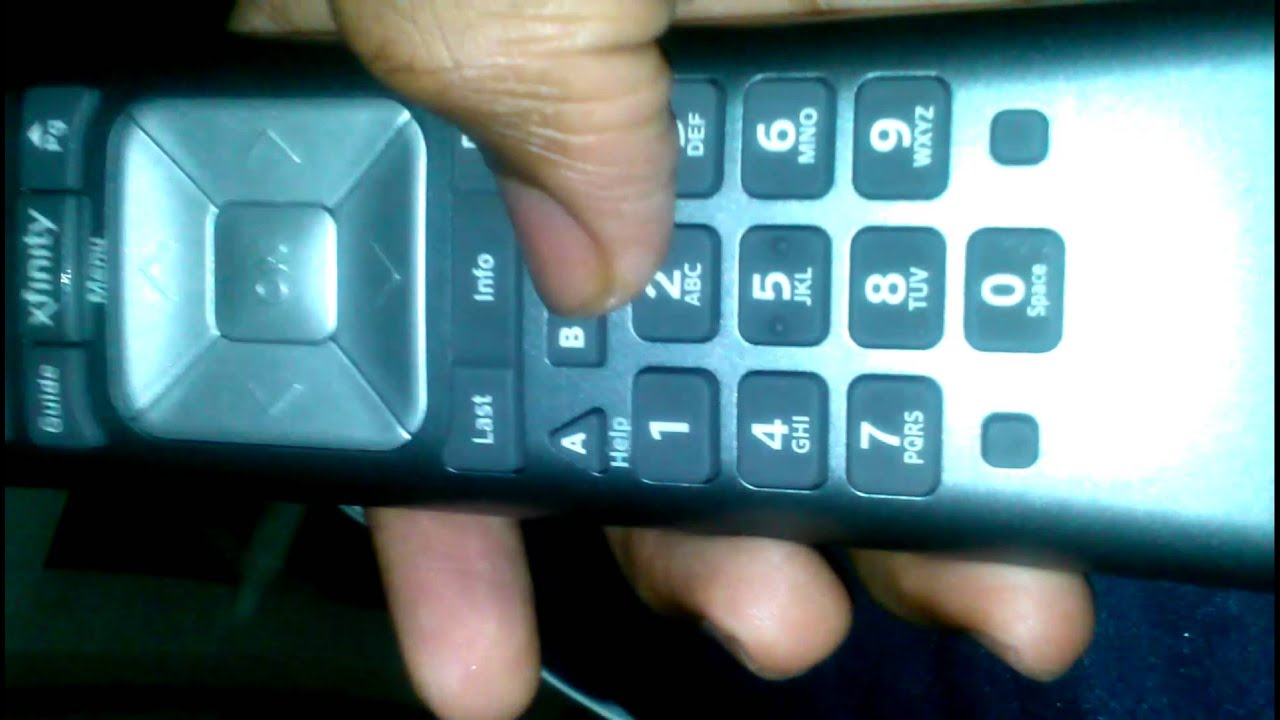 Xfinity Xr5voice Remote Review Youtube