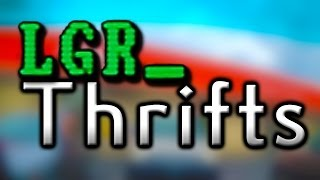 Join me as I go out thrifting, in search of games and interesting g...