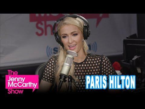 Paris Hilton on The Jenny McCarthy Show