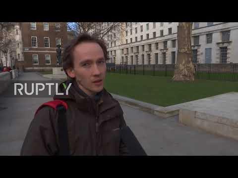 UK: £1m Saudi ad onslaught to promote Crown Prince causes stir in London