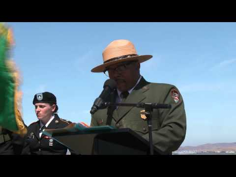 Port Chicago Disaster Memorial 2015 part 5.2