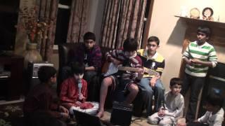 Yash Somani Diwali2011 DusviDaniya