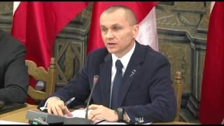 Konferencja prof. Piotra Glińskiego nt. syst. bezpieczeństwa, służb specjalnych i polskiej armii