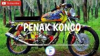 Download lagu PENAK KONCO(Lirik)-Dhevy Geranium(reggae versio)