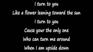 Wig Wam - I turn to you (lyrics)