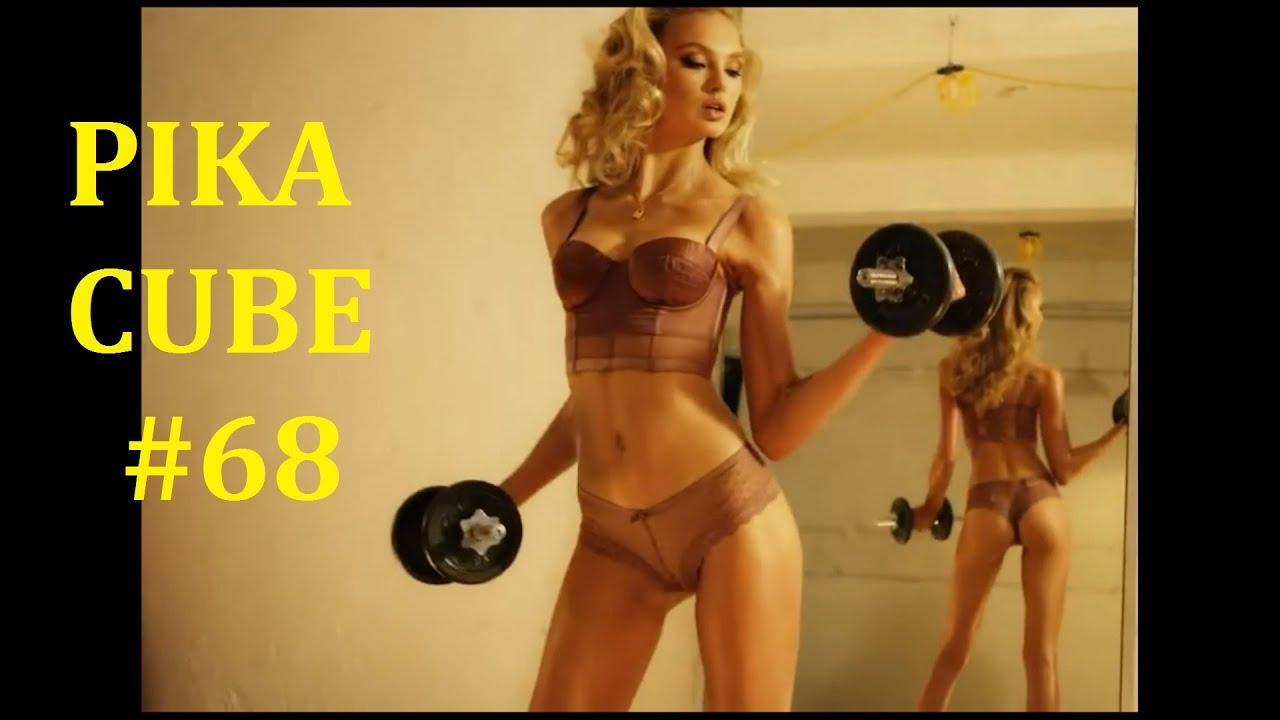 PIKA CUBE #68 | Лучшие Приколы | Coub | Best Fails | Кубы | BEST CUBE | Нарезка Приколов