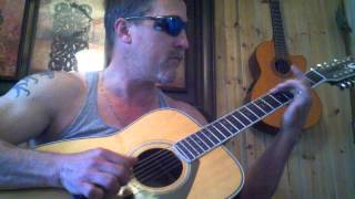 Times Twelve, Leo Kottke cover, plyd by Canfield