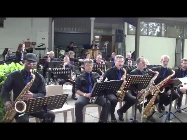 FOH31 2018 - Extrait Big Band de L'Union le 3 juin 2018