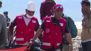 Nederland helpt Sulawesi - Giro555