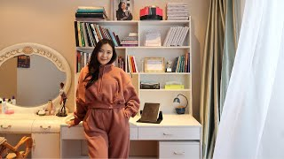 My Room Tour in Mongolia