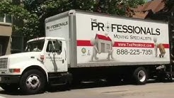 Chicago Movers: The Professionals Moving Specialists