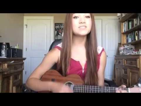 Girl Sings The Judge - Twenty One Pilots very well!