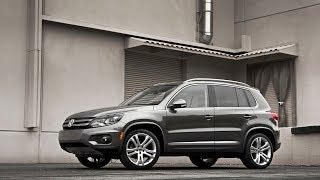 {WOW} This is Secret Volkswagen Tiguan Review