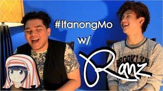 idol ba ng chicser ang one direction with ranz kyle   itanong mo 5