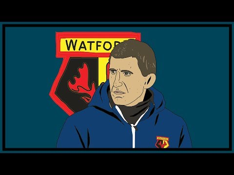 What's Going On At Watford?