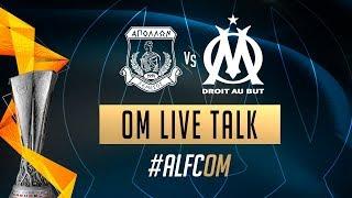 Limassol - OM |OM LIVE TALK