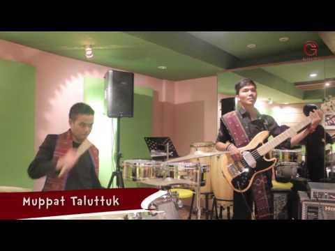 GOCCI - Muppat Taluktuk  (Cipt: Nahum Situmorang)