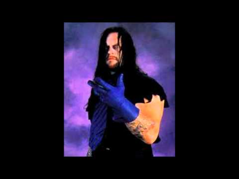 The Undertaker 4th Theme [HD]