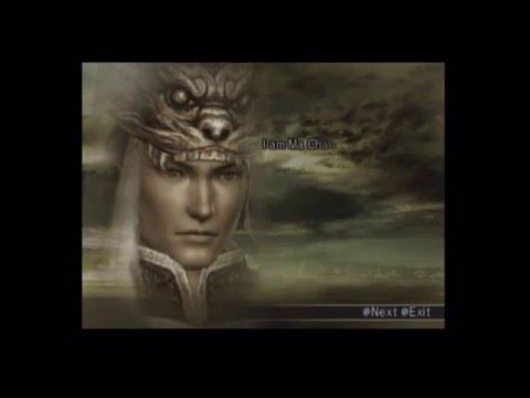 Dynasty Warriors 5, Musou Mode, Ma Chao (Hard)