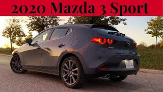 Perks, Quirks & Irks of the all-new 2019 Mazda 3 - Minimalism meets marvelous