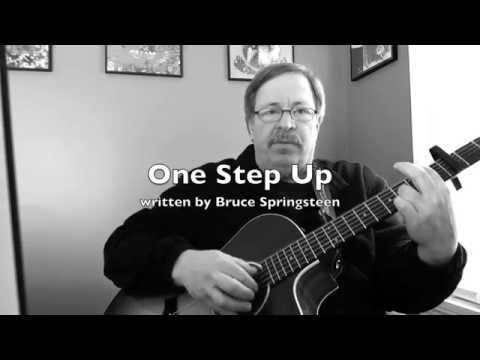 One Step Up - Bruce Springsteen Cover