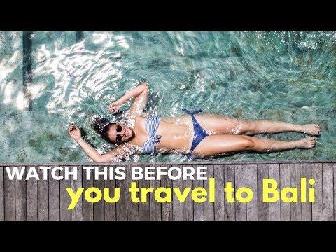 AMAZING BALI VACATION - BALI 2017 - LUXURY VILLA IN BALI - Bali Travel Vlog