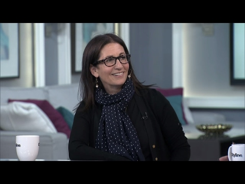 Bobbi Brown interview—a makeup icon's secrets to being 60 and fabulous