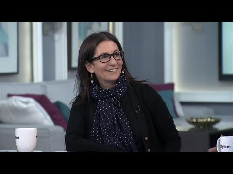 Bobbi Brown interview—a makeup icon