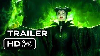 "Maleficent ""Dream"" TRAILER (2014) - Angelina Jolie, Elle Fanning Movie HD"