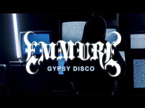 EMMURE - GYPSY DISCO (Official Music Video)