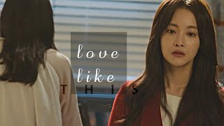 • Hong Nan & Yi Yeon | Love like this