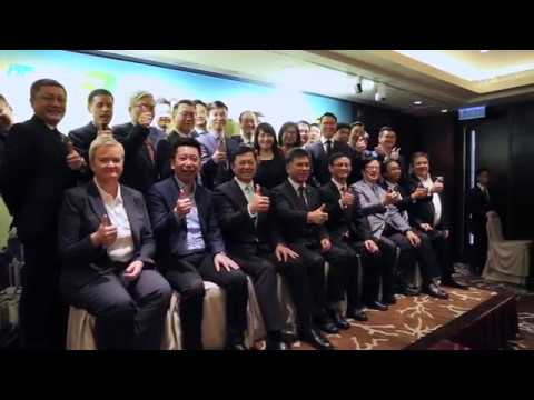 Antelope and Canon HongKong Limited win the IT Pro Corporate Choice 2017