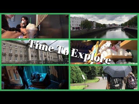 Dublin - Day 2 | Liam TMK
