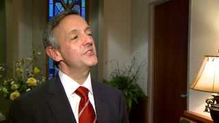 Dr. Robert Jeffress on Homosexuality, Gay Bullying