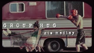 """Gia Medley - """"Group Hug"""" - Official Music Video"""
