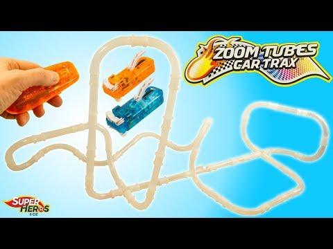 Circuit Dimensions Jouet De Tubes 3 Voitures Car Trax En Zoom Noel c1FKJuTl3
