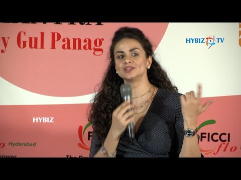 Decoding The success mantra by Gul Panag Part - 2